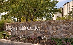 Abington Health Center - Schilling