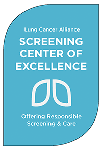 Lung Cancer Alliance seal