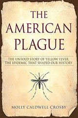 American Plague Book Cover