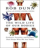 Wild Life of Our Bodies Book Cover