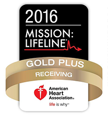 mission lifeline gold