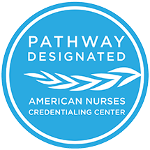 Pathway to Excellence logo
