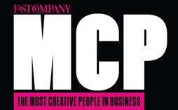 Most Creative People in Business