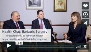 Bariatric Health Chat