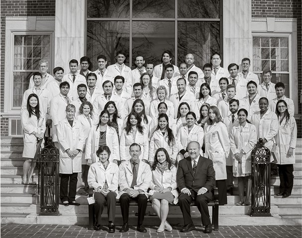 IM Residency House Staff 2014-2015