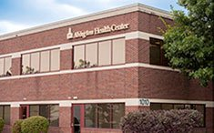 Abington Health Center - Montgomeryville