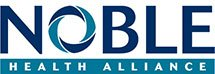 Noble Health Alliance logo