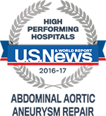 US News & World Report Award