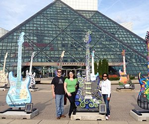 Rockand Roll Hall of Fame