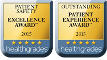 Healthgrades Awards