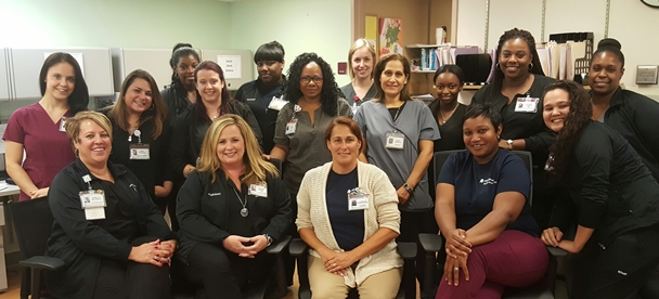 ASU Clinical Staff
