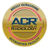 American College of Radiology - Ultrasound