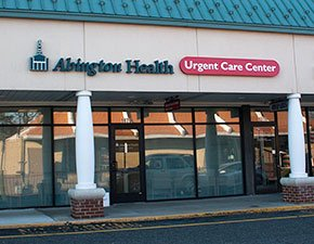 Abington Health Urgent Care Center in Flourtown
