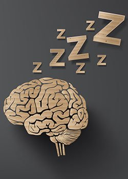 Sleep Stroke Image