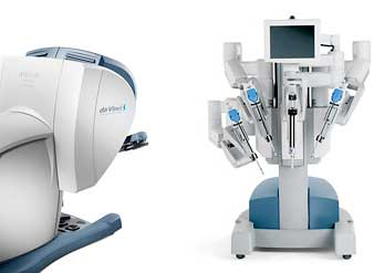 daVinci® S Surgical System