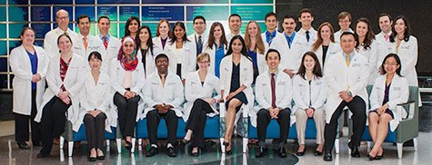Department of Surgery 2015 - 2016