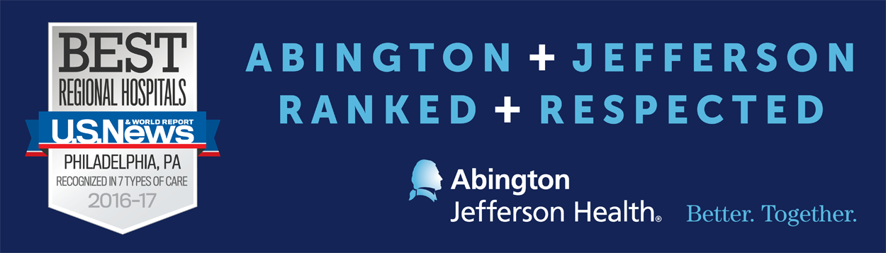 Abington + Jefferson