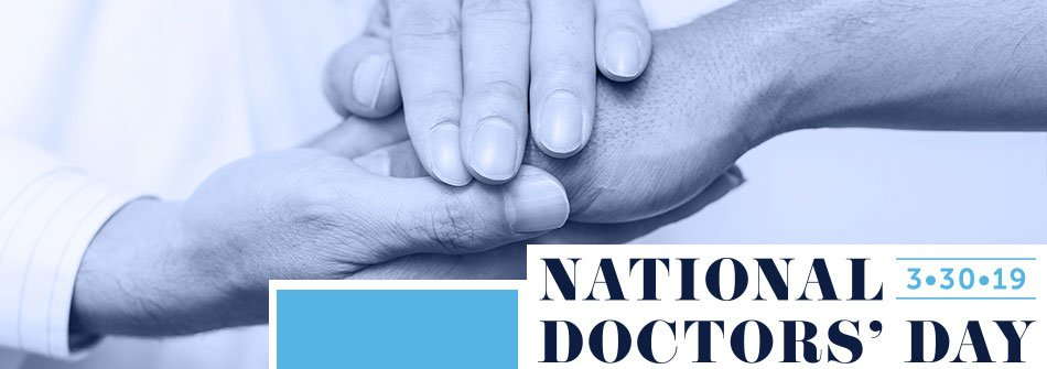 National Doctors' Day 2019