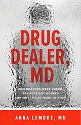 Drug Dealer, MD - BookCover