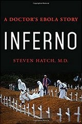Inferno - BookCover