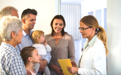 Patient Family Advisors