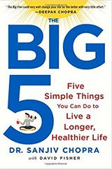 The The Big Five Book Cover