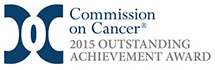 CoC Outstanding Achievement Award 2015