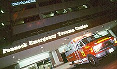 Pennock Emergency Trauma Center