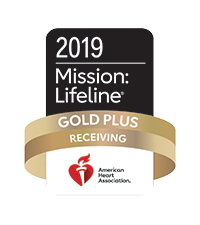 Mission Lifeline Gold Plus 2018