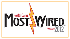 Health Care's Most Wired Winner 2012