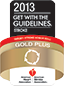 Get With The Guidelines Gold Stroke